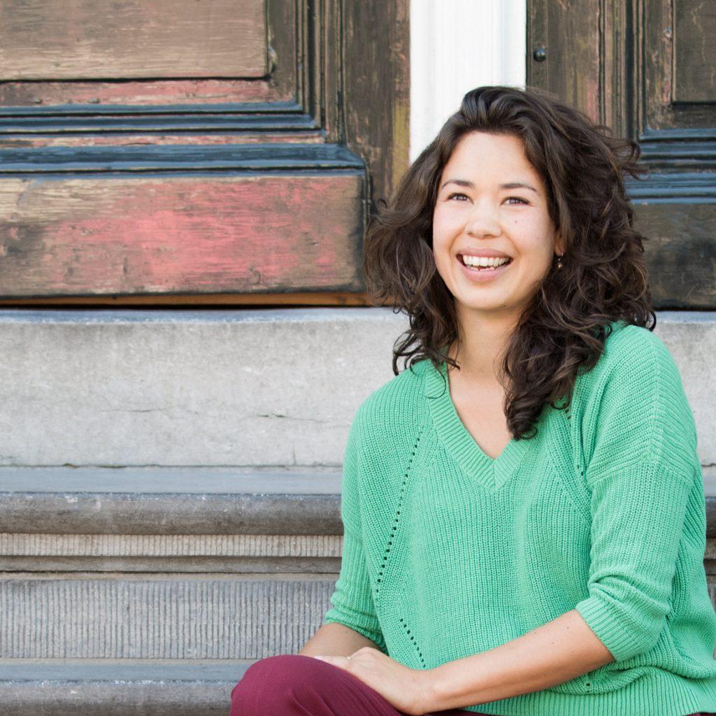 Azucena Cuijpers arts vrouwengezondheid en leefstijlgeneeskunde in amsterdam